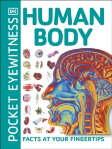 Image for Human body  : facts at your fingertips