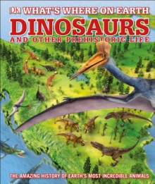 Dinosaurs and other prehistoric life - Naish, Darren