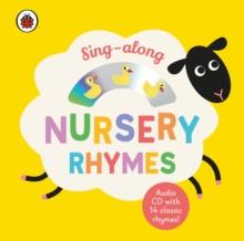 Sing-along nursery rhymes - Ladybird
