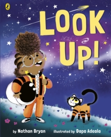 Image for Look up!
