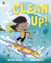 Clean up! - Adeola, Dapo