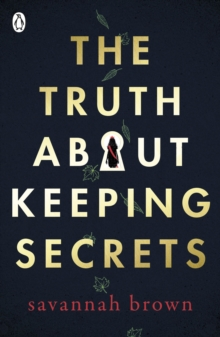 Image for The truth about keeping secrets