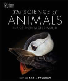 The science of animals  : inside their secret world - DK