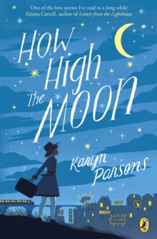 How high the moon - Parsons, Karyn