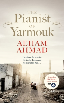 Image for The pianist of Yarmouk