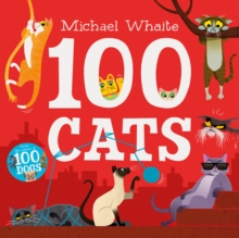 100 cats - Whaite, Michael