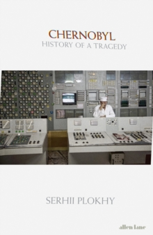Image for Chernobyl  : history of a tragedy