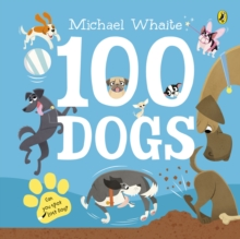 100 dogs - Whaite, Michael