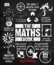 The maths book - DK