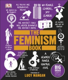 Image for The feminism book  : big ideas simply explained