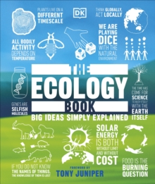 The ecology book - DK