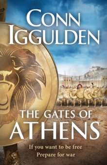 Image for The gates of Athens