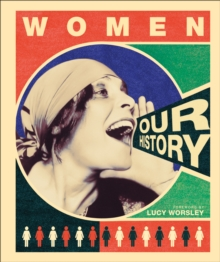 Women  : our history - DK
