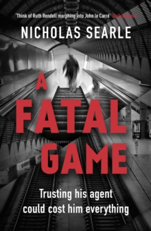 Image for A fatal game