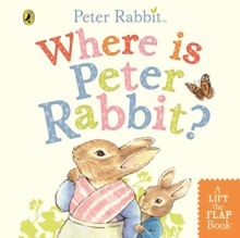 Image for Where is Peter Rabbit?