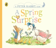 A spring surprise - Potter, Beatrix