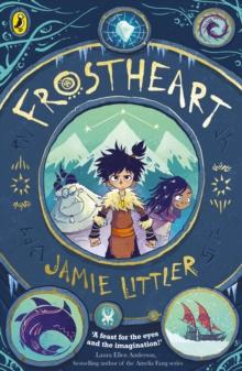 Frostheart - Littler, Jamie
