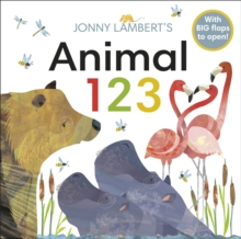 Image for Jonny Lambert's animal 123