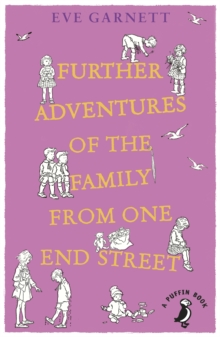 Image for Further adventures of the family from One End Street