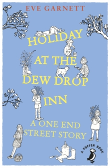 Image for Holiday at The Dew Drop Inn