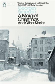 A Maigret Christmas - Simenon, Georges