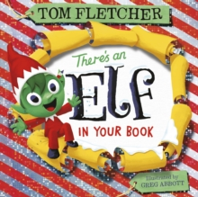 There's an elf in your book - Fletcher, Tom