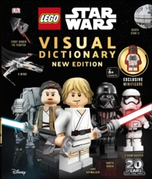 Lego Star Wars visual dictionary - DK