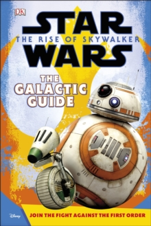 Image for Star Wars - the rise of Skywalker  : the galactic guide