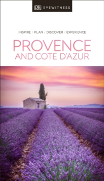 Image for Provence and the Cãote d'Azur