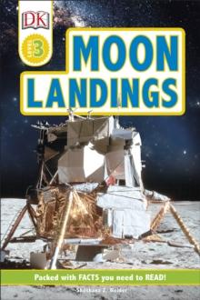 Moon landings - Weider, Shoshana