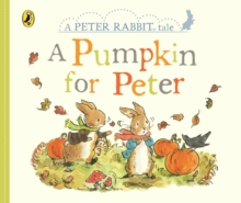 Image for A pumpkin for Peter