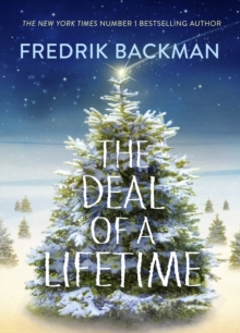 Image for The deal of a lifetime  : a novella
