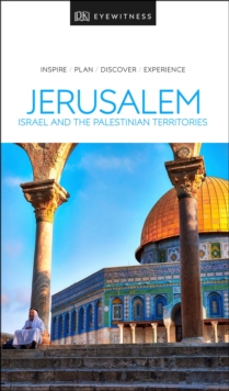 Image for Jerusalem  : Israel and the Palestinian territories