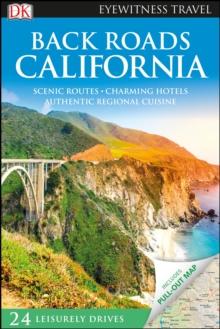 Image for Back roads California