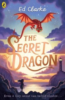 Image for The pocket dragon