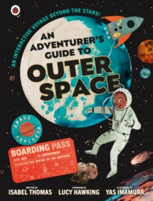 Image for An adventurer's guide to outer space