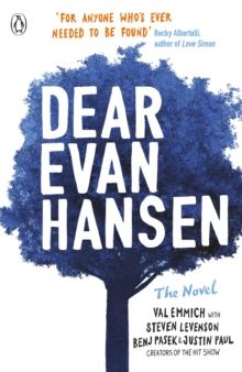 Image for Dear Evan Hansen  : the novel