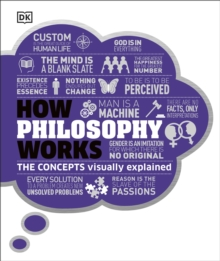 Image for How philosophy works  : the concepts visually explained