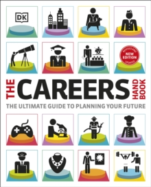 The careers handbook  : the ultimate guide to planning your future - DK