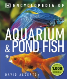 Image for Encyclopedia of aquarium & pond fish