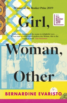 Image for Girl, Woman, Other : WINNER OF THE BOOKER PRIZE 2019