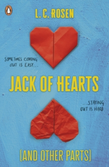 Jack of hearts (and other parts) - Rosen, L. C.