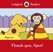 Image for Thank you, Spot!