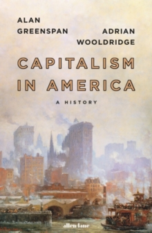 Image for Capitalism in America  : a history