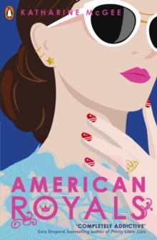 American royals - McGee, Katharine