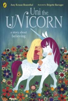 Image for Uni the unicorn