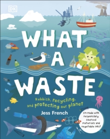 What a waste - French, Jess