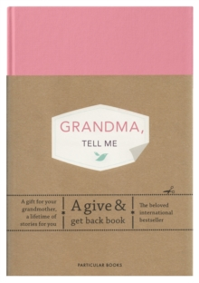 Image for Grandma, Tell Me : A Give & Get Back Book