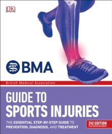 Image for The BMA guide to sports injuries