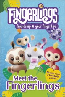 Image for Meet the Fingerlings